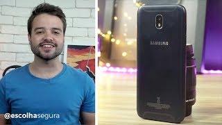 Análise SAMSUNG GALAXY J5 PRO | melhor celular até 1000 reais?
