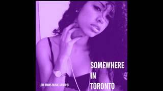 "Drake x PartyNextDoor ""Somewhere In Toronto"" Type Beat 2013"