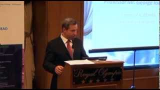 Greece Looking Ahead Conference | Energy & Sustainability Club | George Ioannou
