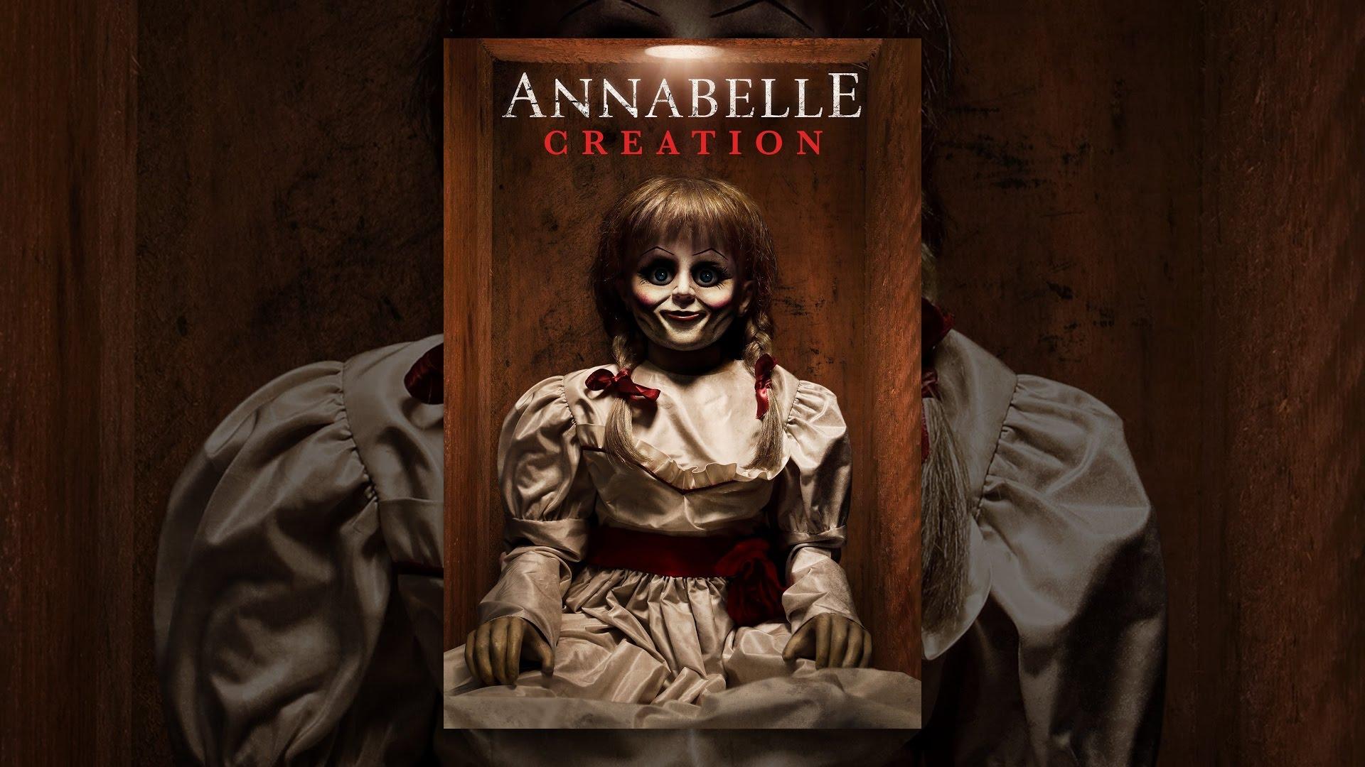 Download Annabelle: Creation