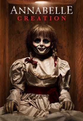 Annabelle: Creation (2017) – Hindi Dubbed