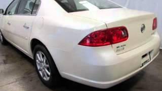 2008 Buick Lucerne - Kalamazoo MI