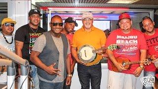 A Boa do Samba com Grupo Pirraça