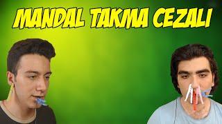 MANDAL TAKMA CEZALI !! - First Blood w/Ndng Enes Batur