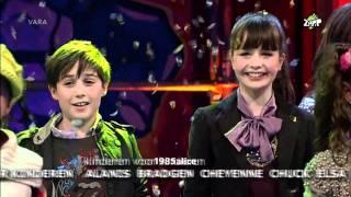 kinderen voor Kinderen 31 - Eind tune