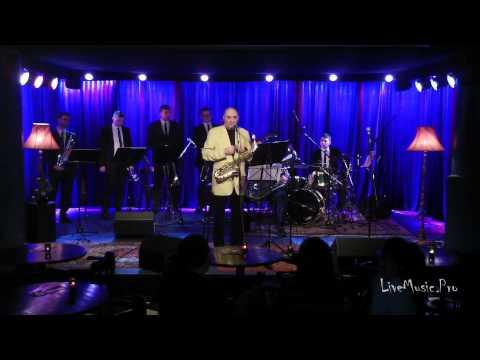 Алексей Козлов, «Fortuna Brass Band» и Олеся Гринфельд 03 02 14