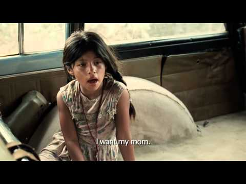 The Girl 2012 Movie