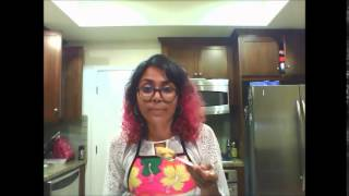 Crunchy Baked Butternut Squash Balls With Bacon (can Make Veg)