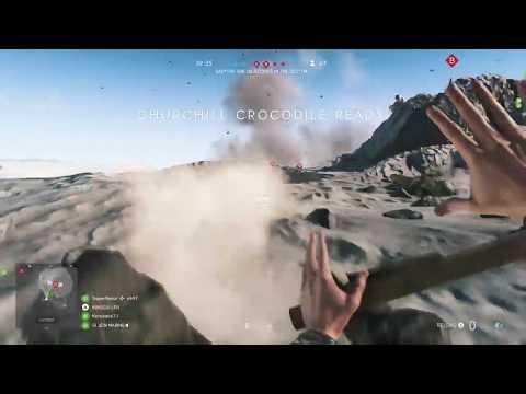 Battlefield V Unlucky for some