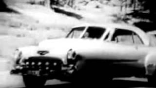1952 Chevrolet Commercial
