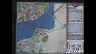 Empire Earth II PC Games Gameplay