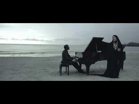 After The Rain - NJWA (Najwa Mahiaddin) feat JUNY  (Official Video) HD