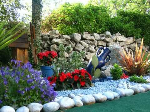 Mon petit jardin youtube for Jardin youtube