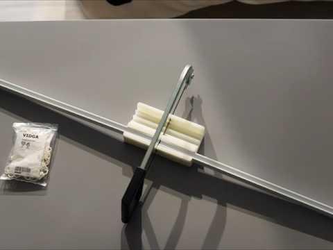 ikea-vidga-gardinenaufhängesystem:-passend-für-jede-fensterbreite