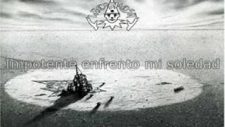 Lacrimosa - Einsamkeit [Español]