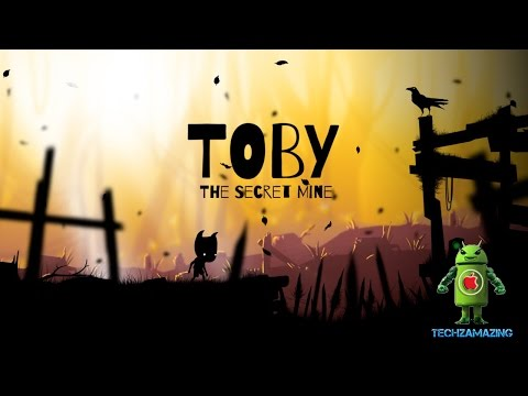 Toby: The Secret Mine (iOS/Android) Gameplay HD