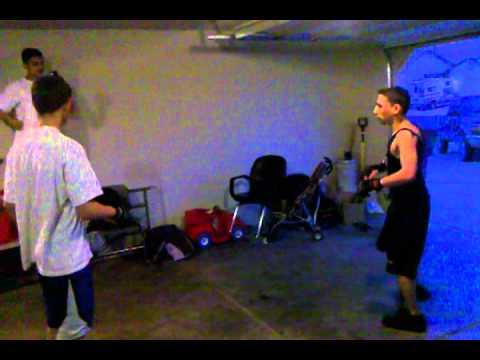 Josh vs lincon fight