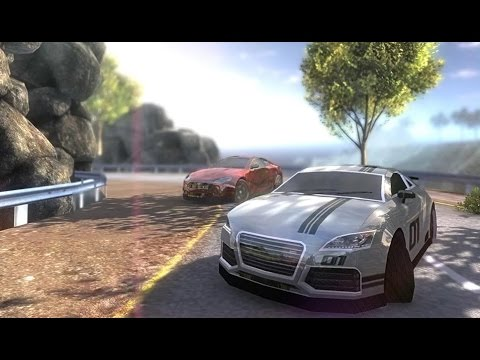 Action Mountain Drift Masters - Android Gameplay HD