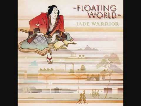 Jade Warrior - Moutain of Fruit and Flowers (1974)