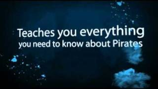 What if You Met a Pirate? - Book trailer