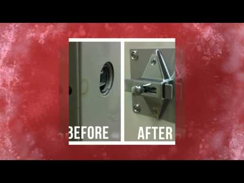 High Security Lock & Safe in Pearland, TX