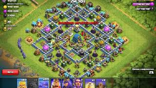 Clash of clans server privato ep.2