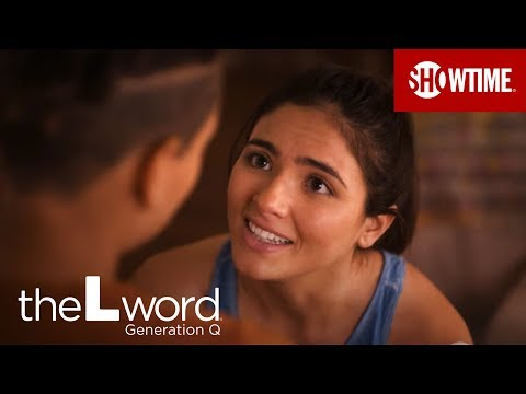'Let's Get Married' Ep. 8 Official Clip   The L Word: Generation Q   SHOWTIME