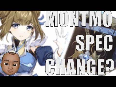 Patch Notes/Dev Notes W/Montmorancy Spec Change and Destina Side Story: Epic Seven להורדה