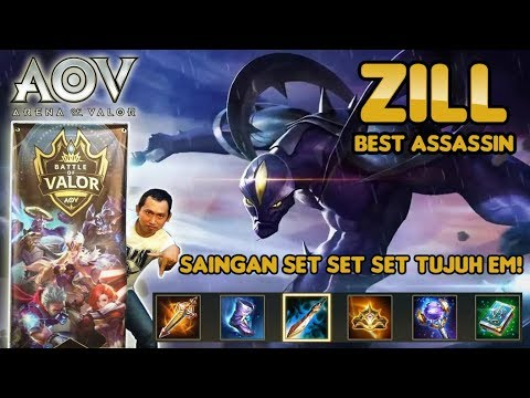 Best Build Zill