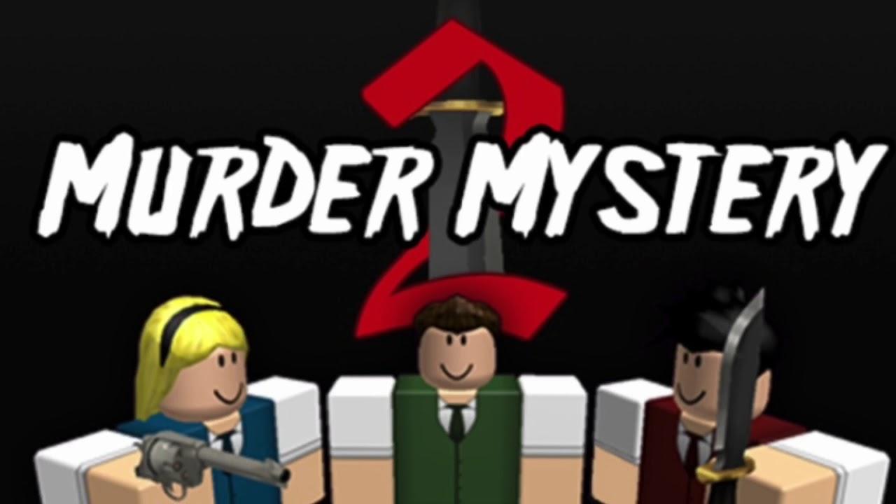 """Murderer Win Music 1"" -1 hour (Murder Mystery 2) [ROBLOX]"