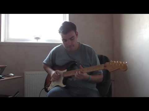 The Shadows - Apache/Riders In The Sky Final Tour Cover By Steve Reynolds