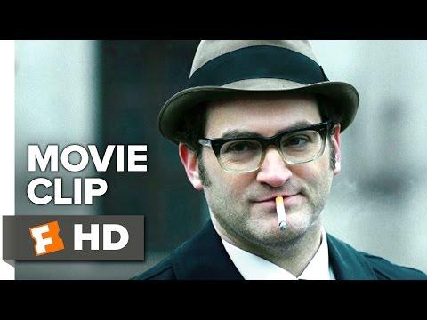 Pawn Sacrifice Movie CLIP - Hopelessly Patriotic (2015) - Liev Schreiber, Tobey Maguire Movie HD