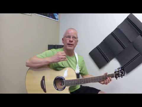 Omaha Guitar Lessons - Jim Testimonial