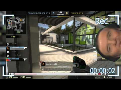 csgo operation hydra how to get gold