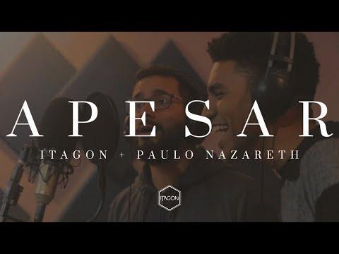 Baixar Apesar | Itagon (feat. Paulo Nazareth)