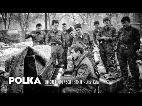 Le pianiste de Grozny, raconté par Alain Keler
