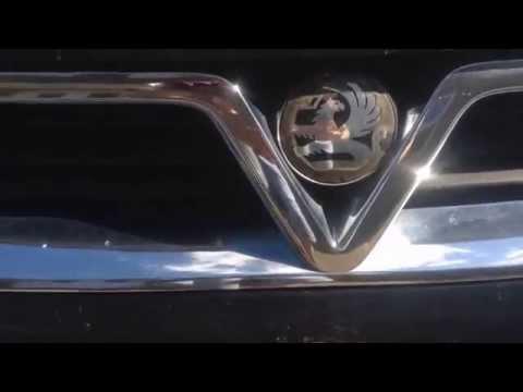 Vauxhall Vectra V6 | Luke Graham Automotive