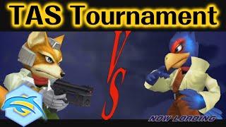 TAS Perfect Championship Series GRAND FINALS SET 1: Fox vs. Falco