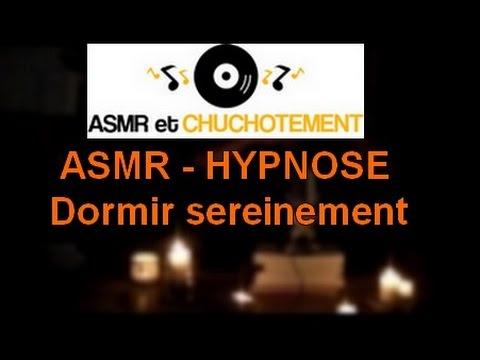 asmr fran ais hypnose pour dormir sereinement et tranquilement youtube. Black Bedroom Furniture Sets. Home Design Ideas