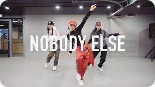 Nobody Else - Ella Mai / May J Lee Choreography