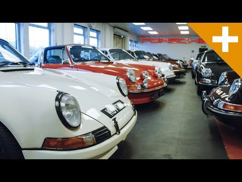 Porsche 911 Restomods: The Story Behind Paul Stephens' Creations  - Carfection +
