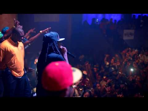 Woop - Sold Out Performance at The Beacham [Lift Off Management Submitted]