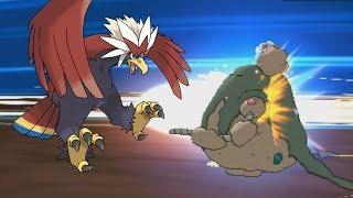 Takin' Out The Trash | Pokemon Ultra Sun & Moon Wifi Battle