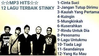 Download lagu Mp3 Hit 12 Lagu Terbaik Stinky MP3