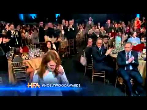 Hollywood Actress Award to Julianne Moore