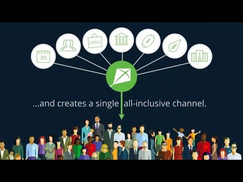 """CivicLift WEBINAR: """"Promote, Engage, and Connect Your Community with the CivicLift Platform"""""""