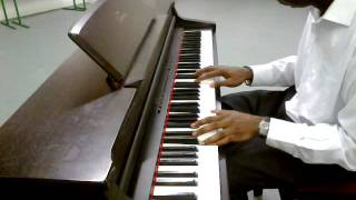 Fantasia - I Believe (Piano instrumental)