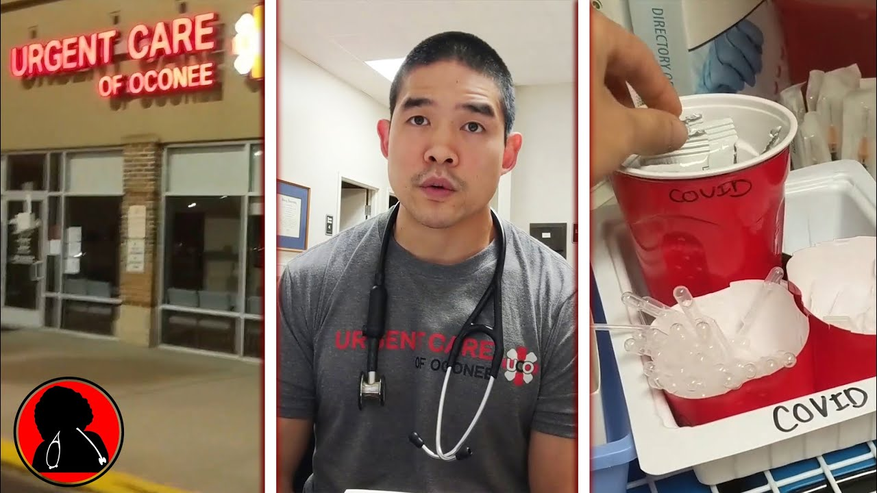 Download Day in the Life of a Urgent Care Physician Assistant || Free PA Virtual Shadowing Video! (2020)
