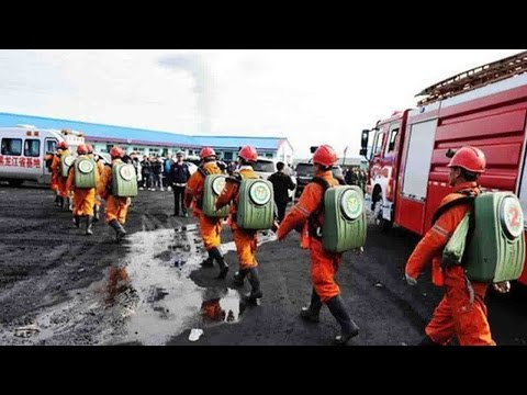 17 trapped in NE China coal mine accident