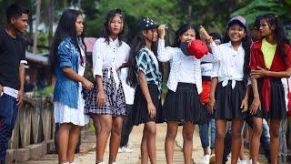 Kinu jadu aji bukur majot cover by B2MN6#Shreya Phukan, Jeatain buruah